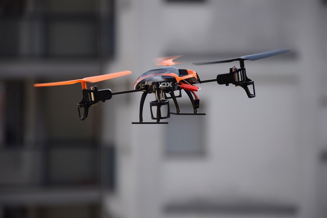 I Droni, il motore del nostro futuro?