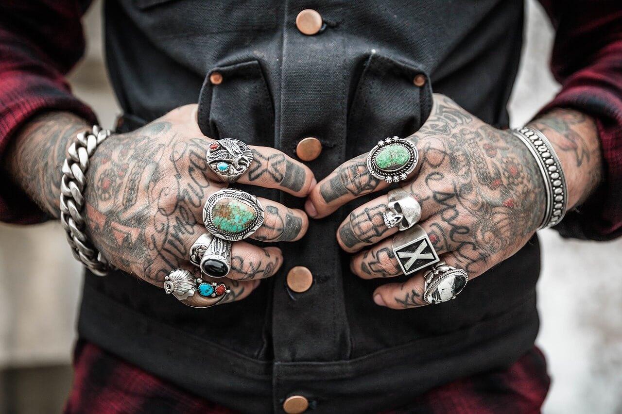 Le frasi più belle per un tatuaggio.