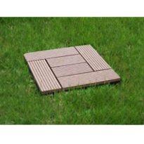 Legno composito Trento: soluzioni vincenti con il wood plastic composite