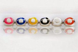 Modelli di anelli da mignolo