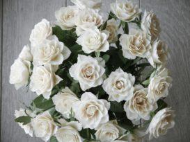 Il bouquet della sposa: tendenze e curiosità