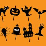 vestiti di halloween per bambini
