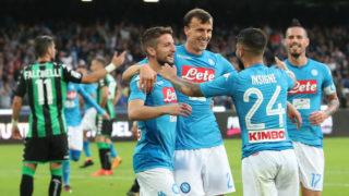 Tutte le info sulla Serie A e non solo