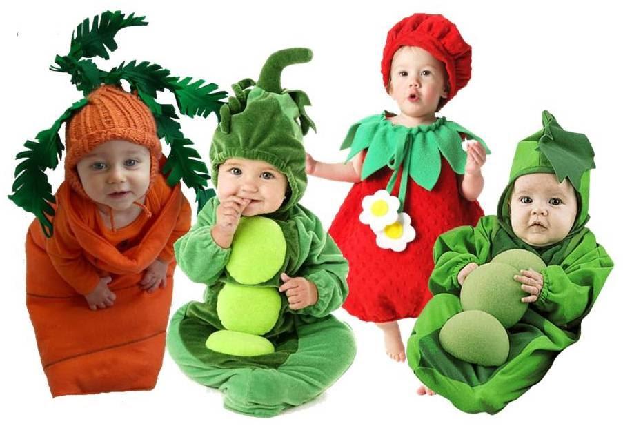 comprare bene nuova versione scegli ufficiale Costume di Carnevale per neonati, bambino e bambina - Telestrada