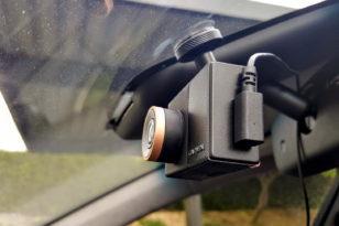 Cosa sono e come funzionano le telecamere per auto Dashcam