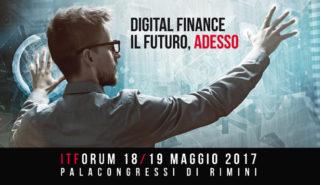 ITForum Rimini, Activtrades introduce al mobile trading