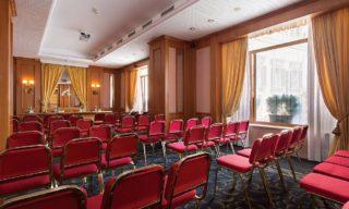 Le 5 location più belle per eventi aziendali a Roma