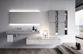 Mobili bagno: offerte nell\'outlet di Roma - Telestrada