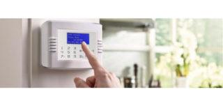 Allarme senza fili con combinatore GSM: vantaggi e benefici