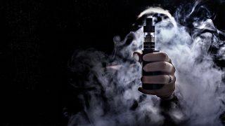 Come funziona una sigaretta elettronica