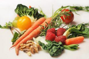Salute e benessere: la dieta mediterranea