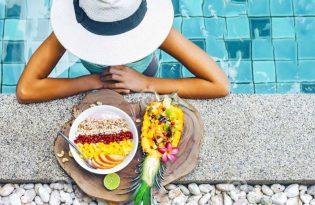 Dieta estiva equilibrata per dimagrire