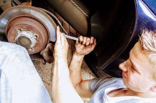Come funziona un martinetto idraulico