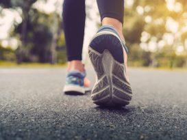 Walking: perdi peso camminando