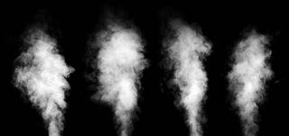 Quali sono le differenze tra vapore secco e vapore saturo?