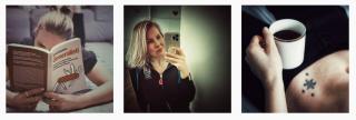 Svetlana Tomasevschi: dal marketing al blog con l'ambizione della crescita costante