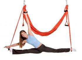 Come utilizzare gli elastici per gli esercizi