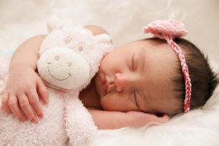 Come rilassare un neonato durante la giornata