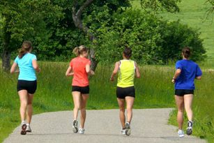 L'importanza di mantenersi in forma, soprattutto in tarda età