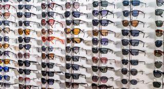 Occhiali Dita Flight 006: un occhiale da supereroe